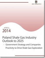 Poland Shale Gas Industry
