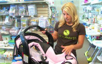 UK Baby Equipment Market