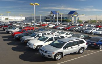 Preowned Car Sales Indonesia