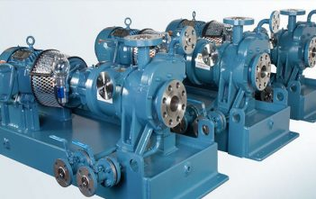 Indonesia Water Pumps Market