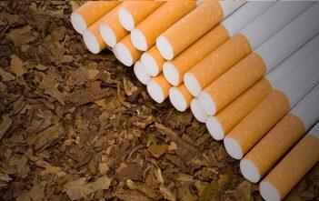 Russia Cigarettes Market