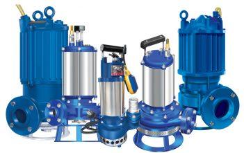 Pumps Sales Indonesia
