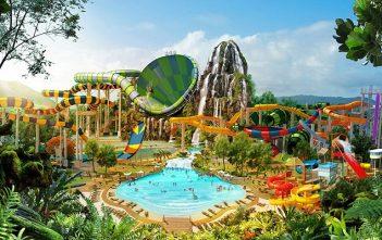 Qatar Theme Park Industry