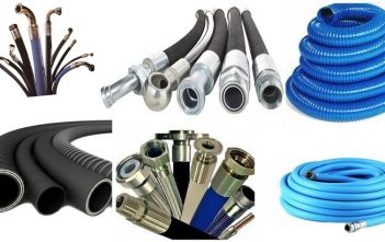 Global Automotive and Hydraulic Hose Pipe Market