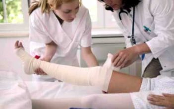 Market Growth Wound Care
