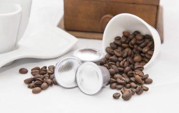 Global Coffee Pods Market