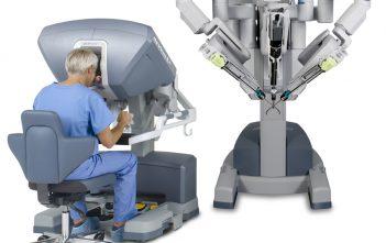 Global Robotic Surgery Market