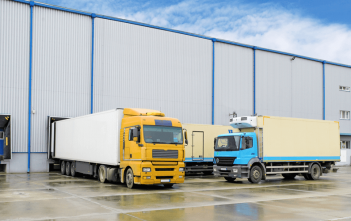 Major Players in Egypt Logistics Market