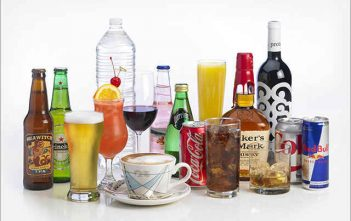 Malaysia non alcoholic beverages Export Volume