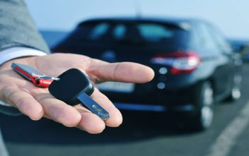 Australia Car Rental Market