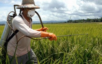 China Pesticides Industry Research Report
