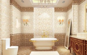 India Tile Market Research Report