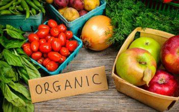 Future Organic Food Beverage Market