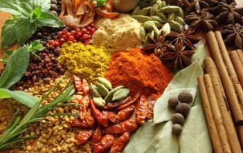 Asia Pacific Herbs, Spices & Seasonings Market Research