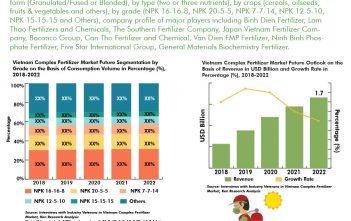 Vietnam Fertilizer Market Sales Growth