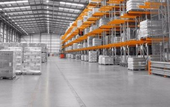 Warehousing And Storage Global Market