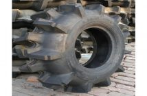 China Agricultural Tire Market Research Report