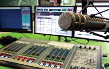 Global Radio Broadcasting Market
