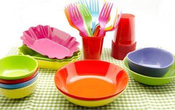 Asia Commodity Plastics Industry Market
