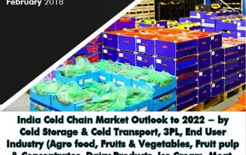 India Cold Chain Market Cover Page