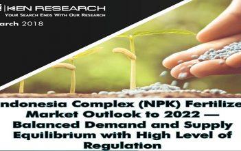 Indonesia Complex (NPK) Fertilizer Market Cove Page