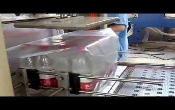 Asia Beverage Multipacks Shrink Film Market Overview