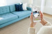 Decorating Apps Bridging Vision to Visual Market