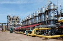 Global Gas Storage Market