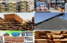 Global Group of Eight (G8) Construction Materials Industry