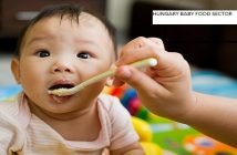 Hungary Baby Food Sector Market