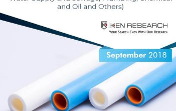 Bahrain Plastic Pipes and Fittings Market Cover Page