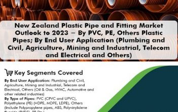 New Zealand Plastic Pipe and Fitting Market