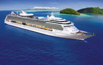 Royal Caribbean Cruise Industry-