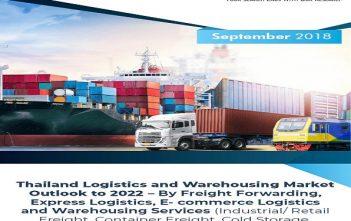 Thailand Logistics and Warehousing Market