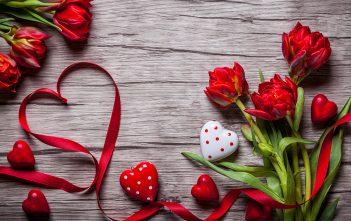 Valentines Day Market