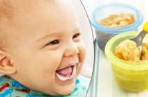 Baby Food Sector in Chile