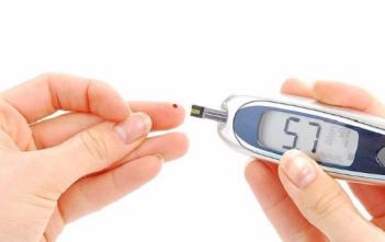 Blood Glucose Test Strips Global Market