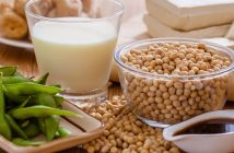 Canada Dairy And Soy Food Market