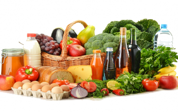 food and grocery retailing