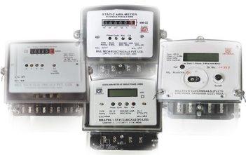 Energy meter Market