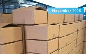 Europe Corrugated Box Market.