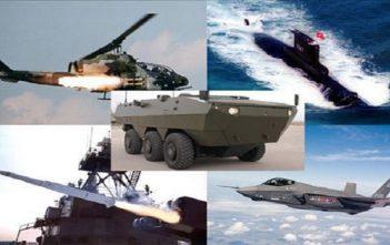 Italian defense Industry Market