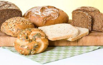 saudi Arabia bakery and cereals market