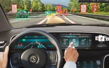 Advanced Driver Assistance System Market