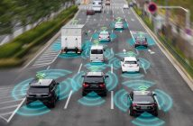 Connected Vehicle Market