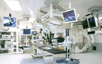 Global Medical Device Market