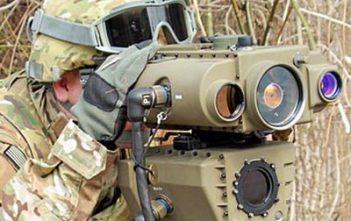 Global Military Laser Rangefinder Market