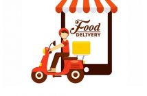 India Online Food Delivery Market