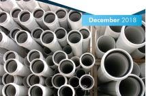 Israel Plastic Pipe and Fitting Market Cover Page
