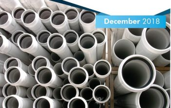 Israel Plastic Pipe and Fitting Market